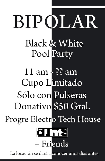 2012.04.30 dJMS Live @ Pool Party Mexico City BipolarPoolPartySmall