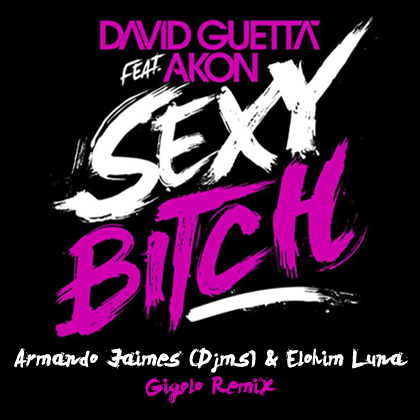 Sexy Bitch - Gigolo Remix